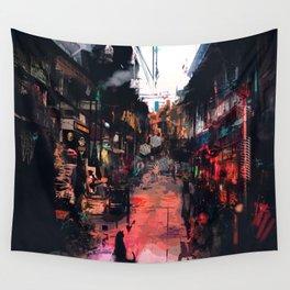 La La Land Wall Tapestry