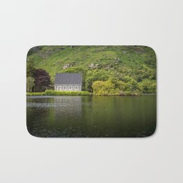 St Finbarr's Oratory,Gougane Barra,Co.Cork,Ireland Bath Mat