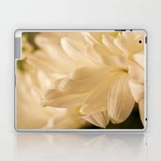 Bunches of White Laptop & iPad Skin