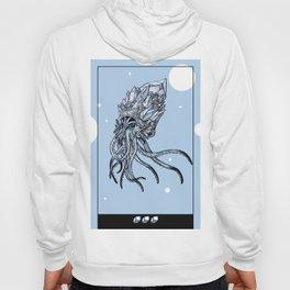 Crystal Squid FLO Hoody