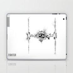 Star Wars Vehicle Tie Fighter Laptop & iPad Skin