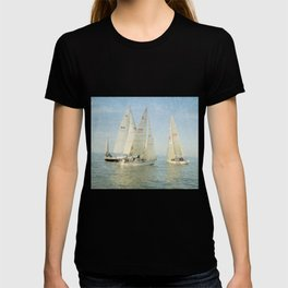Right of Way T-shirt