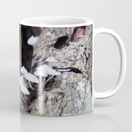 Little mushroom Coffee Mug