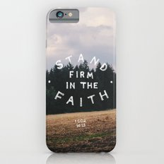 Stand Firm Slim Case iPhone 6