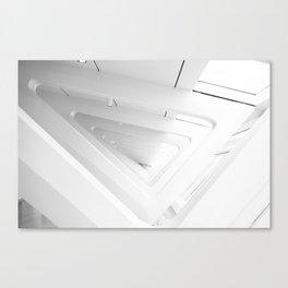 quadracci  Canvas Print
