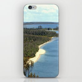 Islands in the Sun iPhone Skin