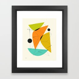 IMAGINARY (14) Framed Art Print