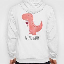 Winosaur Hoodie