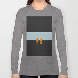 The Day They Arrived Long Sleeve T-shirt
