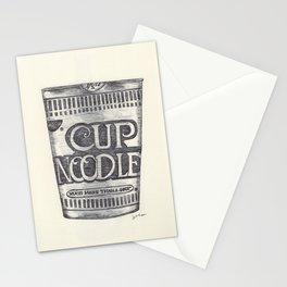 BALLPEN JAPAN 6 Stationery Cards