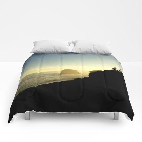 A serene Moment Comforters
