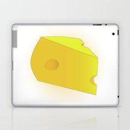 Cheese Laptop & iPad Skin