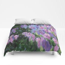 Wisteria Comforters