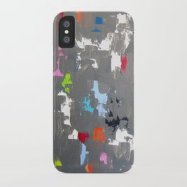No. 43 iPhone Case