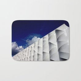 Basketball Arena - London 2012 - Olympic Park Bath Mat