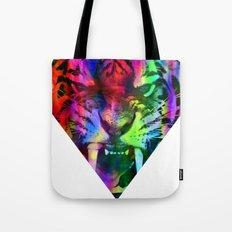 Tigre 2 Tote Bag
