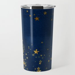 Libra Zodiac Sign Travel Mug