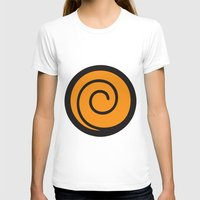 naruto T-shirts featuring Naruto Suit by bivisual