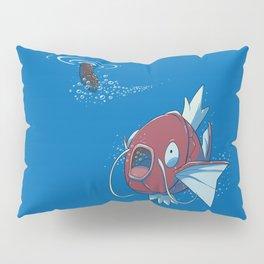 Fishing.... !!! Pillow Sham