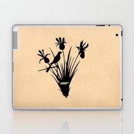 Tennessee - State Papercut Print Laptop & iPad Skin