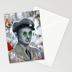 The Forgotten Soldier Stationery Cards