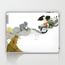 Getaway Laptop & iPad Skin