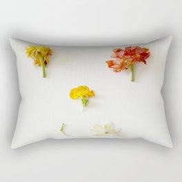 Making room for Efflorescence. Rectangular Pillow