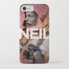 Neil. iPhone 8 Slim Case