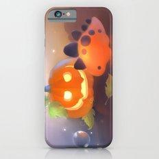 Pumpkin Dino iPhone 6s Slim Case
