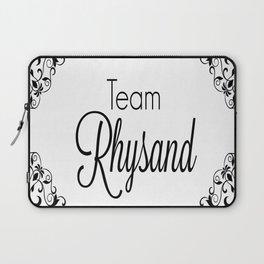 Rhysand Laptop Sleeve