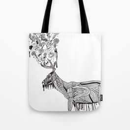 Dream Tote Bag