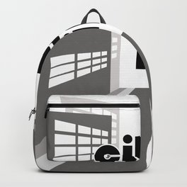 City Life - Urban Edition Backpack