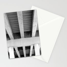 STAY IN YOUR LANE Stationery Cards