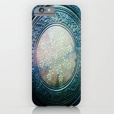 Round Art Slim Case iPhone 6s