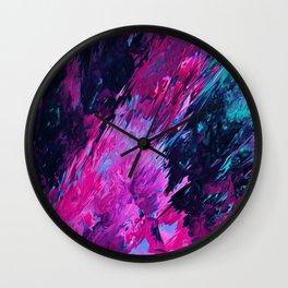 Lan Wall Clock