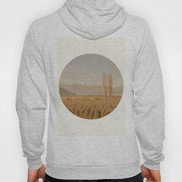 Landscape Circular Hoody