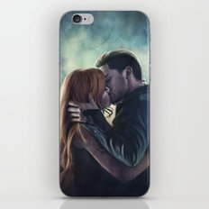 Clary & Jace iPhone & iPod Skin