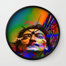 Dream of Salvador Dali Wall Clock