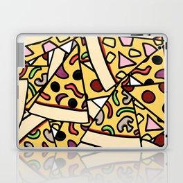 Pizza Heaven Laptop & iPad Skin