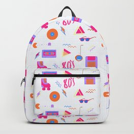 80's Backpack