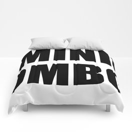 Feminine Tomboy Comforters