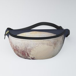 Pluto Fanny Pack