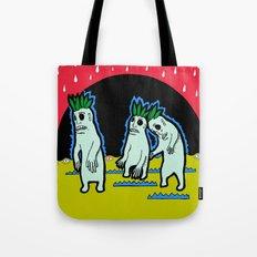 3 idiots Tote Bag