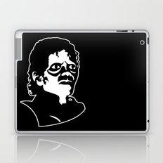 Michael Jackson's Thriller for Halloween Laptop & iPad Skin