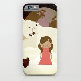 Homesickness 4 iPhone Case