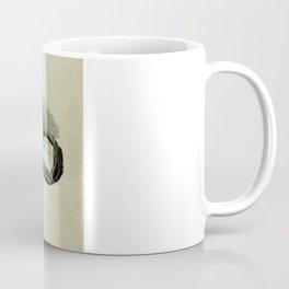 KOH-I-NOOR (mountian of light) Coffee Mug