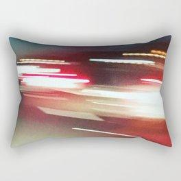 nightdrive 2 Rectangular Pillow
