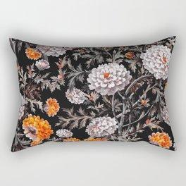 EXOTIC GARDEN - NIGHT XVII Rectangular Pillow