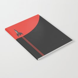 to new horizons Notebook