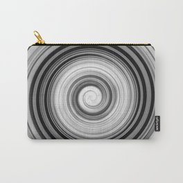 Uzumaki - Spiral (inspred by Junji Ito) Carry-All Pouch